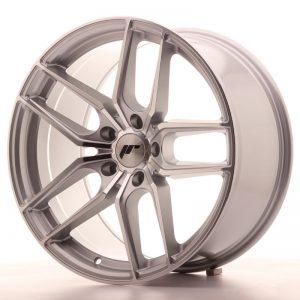 Japan Racing JR25 19x9,5 ET35 5x120 Silver
