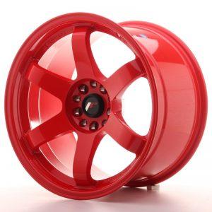 Japan Racing JR3 18x10,5 ET15 5x114,3/120 Red