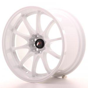 Japan Racing JR5 18x10,5 ET12 5x114,3 White