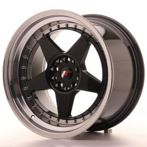 Japan Racing JR6 18x10,5 ET25 5x114,3/120 Glossy B