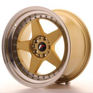 Japan Racing JR6 18x10,5 ET25 5x114,3/120 Gold