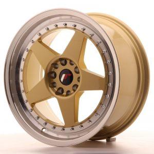 Japan Racing JR6 18x8,5 ET22 5x114,3/120 Gold