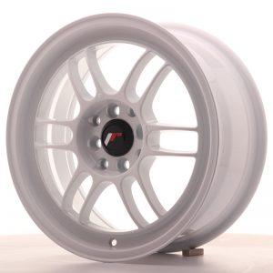 Japan Racing JR7 16x7 ET38 4x100/114 White