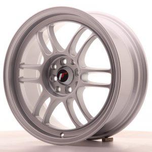 Japan Racing JR7 17x7,5 ET42 4x100/114,3 Silver