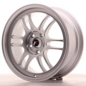 Japan Racing JR7 17x7,5 ET42 5x114,3 Silver