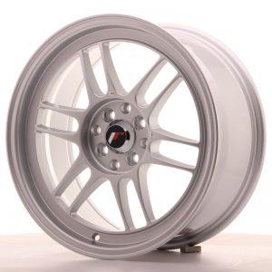 Japan Racing JR7 17x8 ET35 4x100/114,3 Silver