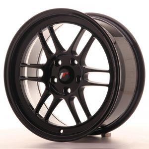 Japan Racing JR7 17x8 ET35 5x114,3 Black