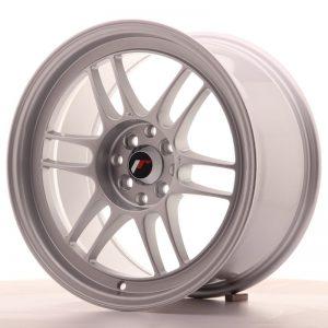 Japan Racing JR7 17x9 ET35 4x100/114,3 Silver