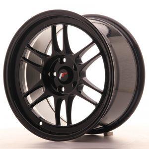 Japan Racing JR7 17x9 ET35 5x114,3 Black