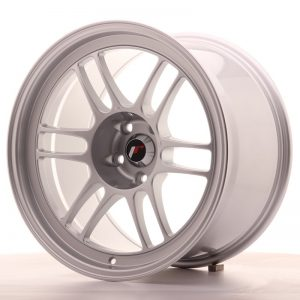 Japan Racing JR7 18x10,5 ET15 5x114,3 Silver