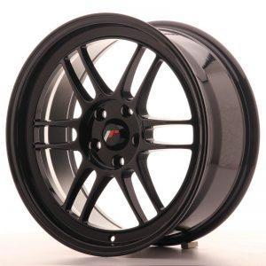 Japan Racing JR7 18x8 ET35 5x114,3 Black