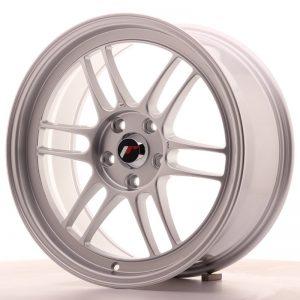 Japan Racing JR7 18x8 ET35 5x114,3 Silver