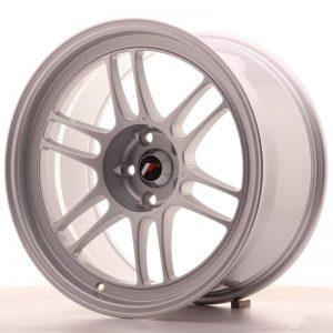 Japan Racing JR7 18x9,5 ET15 5x114,3 Silver