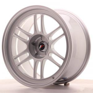 Japan Racing JR7 18x9,5 ET15 5H Blank Silver