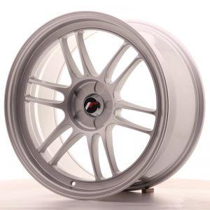 Japan Racing JR7 19x9,5 ET35-42 5H Blank Silver