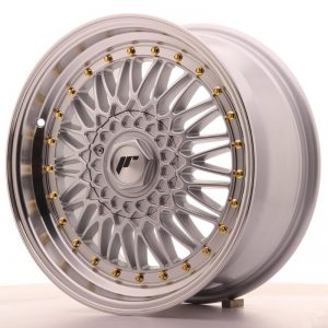 Japan Racing JR9 17x7,5 ET35 5x108/112 Silver