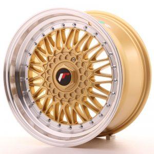 Japan Racing JR9 17x8,5 ET20 4x100/5x100 Gold