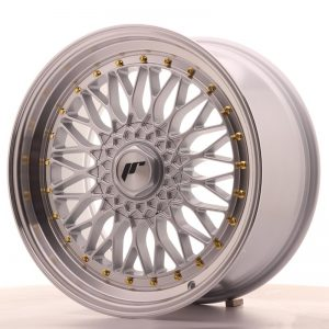 Japan Racing JR9 19x9,5 ET35 Blank Silver