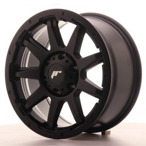 Japan Racing JRX1 17x8 ET20 6x139,7 Matt Black