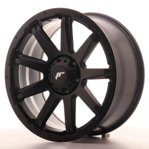 Japan Racing JRX1 20x9 ET20 6x139,7 Matt Black