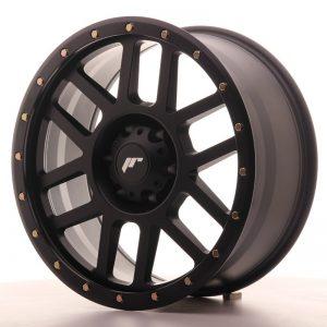 Japan Racing JRX2 20x9 ET20 6x139,7 Matt Black