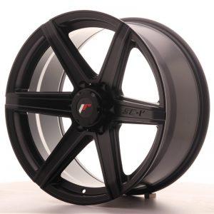 Japan Racing JRX6 20x9,5 ET25 6x139.7 Matt Black