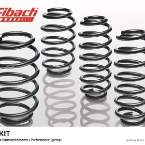 EIBACH Pro-Kit VOLKSWAGEN GOLF VII (5G1, BQ1, BE1, BE2) E10-85-041-01-22